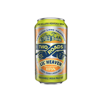 Two Roads Lil Heaven Cans
