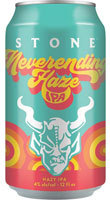 Stone Brewing Neverending Haze