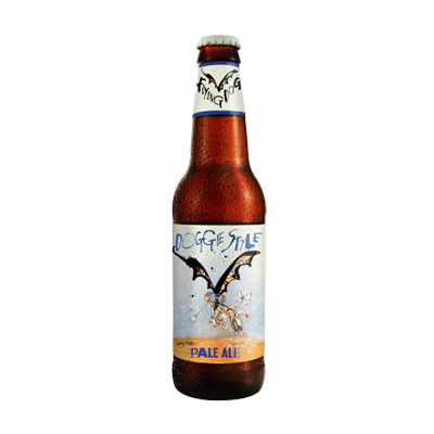 Flying Dog Doggie Style - bottle