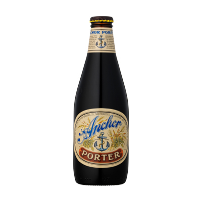 Anchor Porter : Beer Sniffers - Buy craft beers, real ale