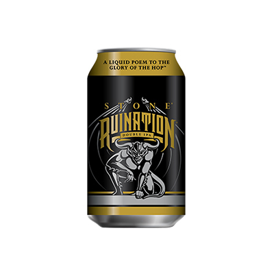 Stone's Ruination 2.0 - can