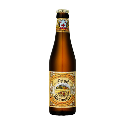 Karmaliet - Tripel - bottle